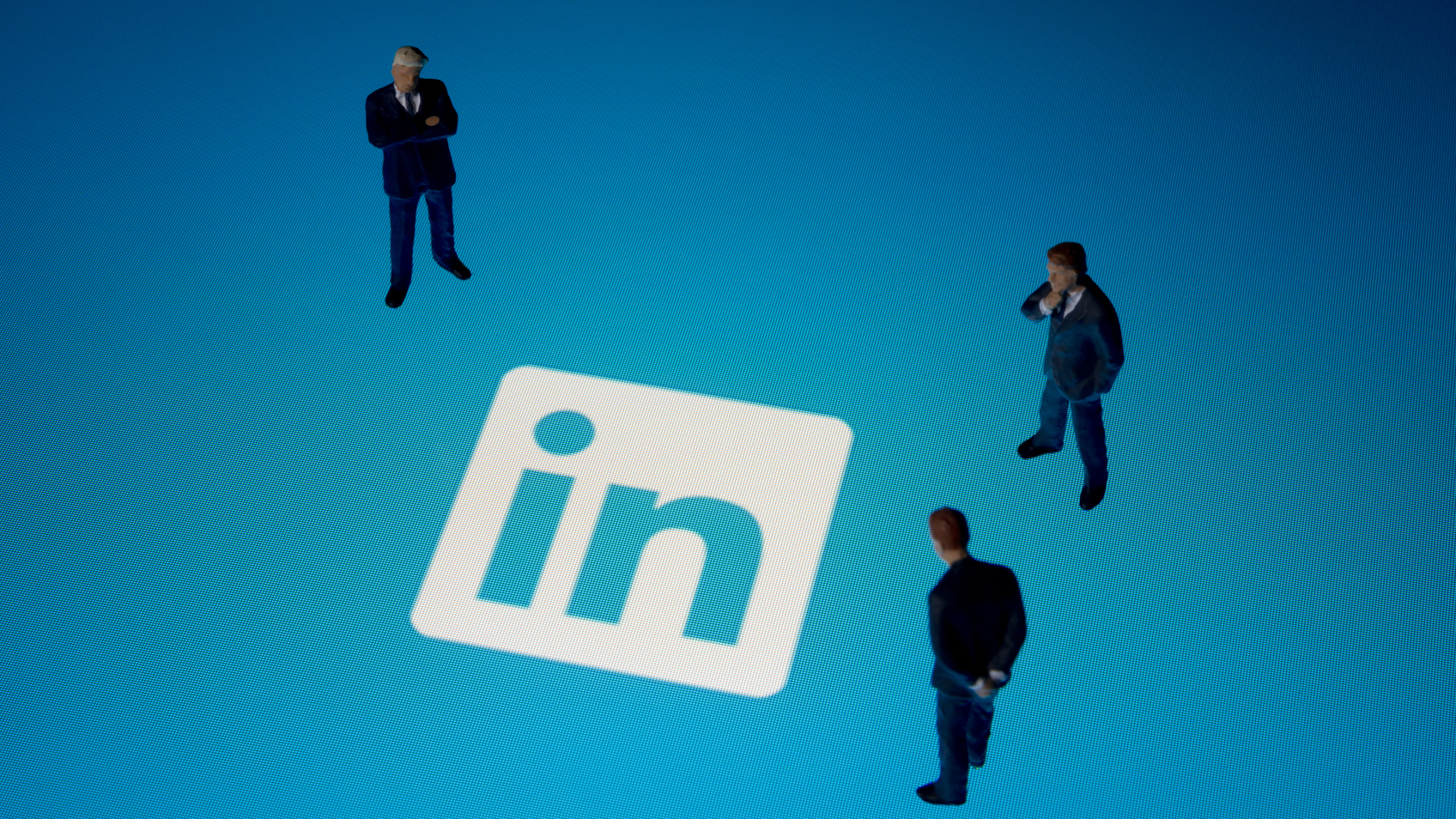 Linkedin Impressions